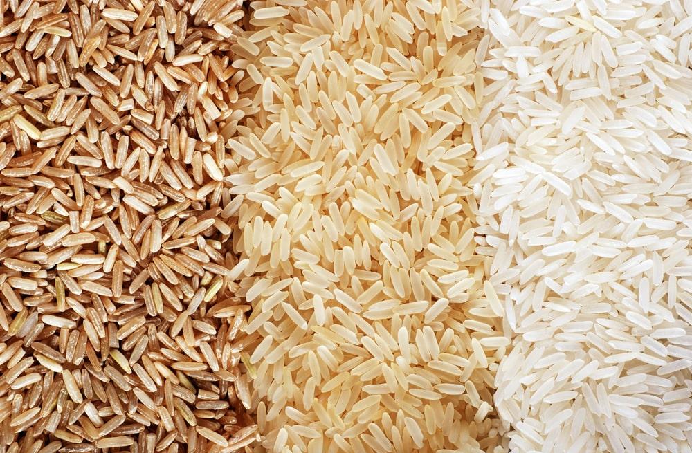 אורז פרסי - בשרלה