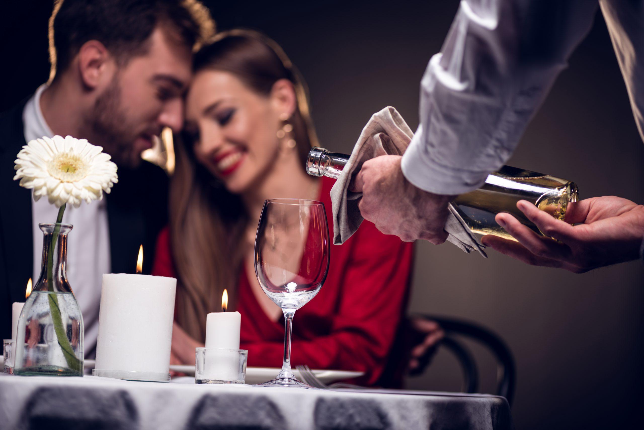 מסעדות רומנטיות בצפון